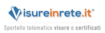 Visure e certificati on line a partire da 1 euro for Visure immobiliari